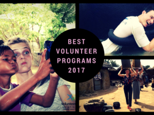 Five Questions We Should be Asking About Volunteering in 2017